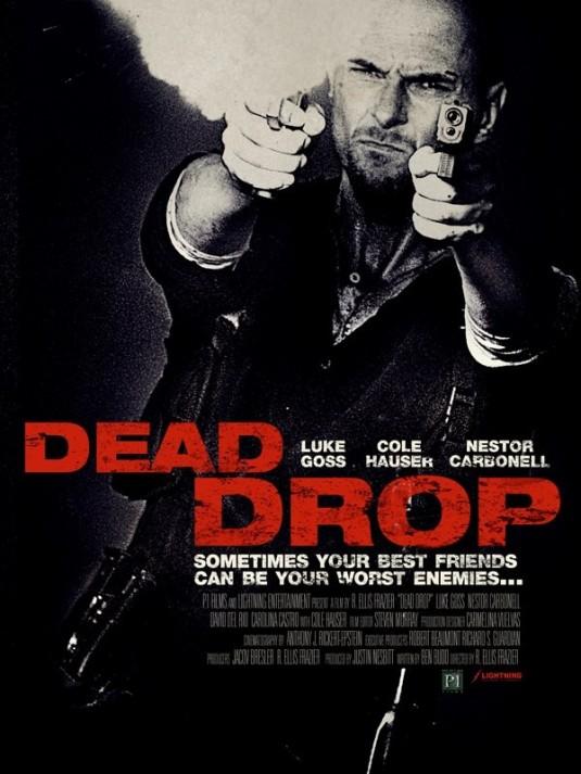 Drop dead movie
