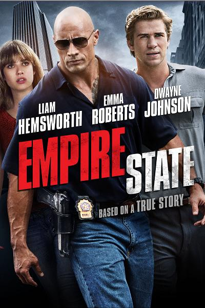 Empire State BRRip XviD