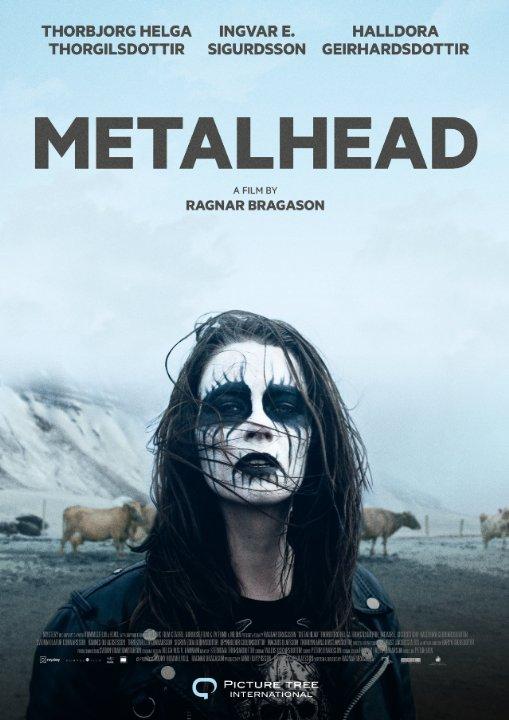 METALHEAD – MALMHAUS (2013)