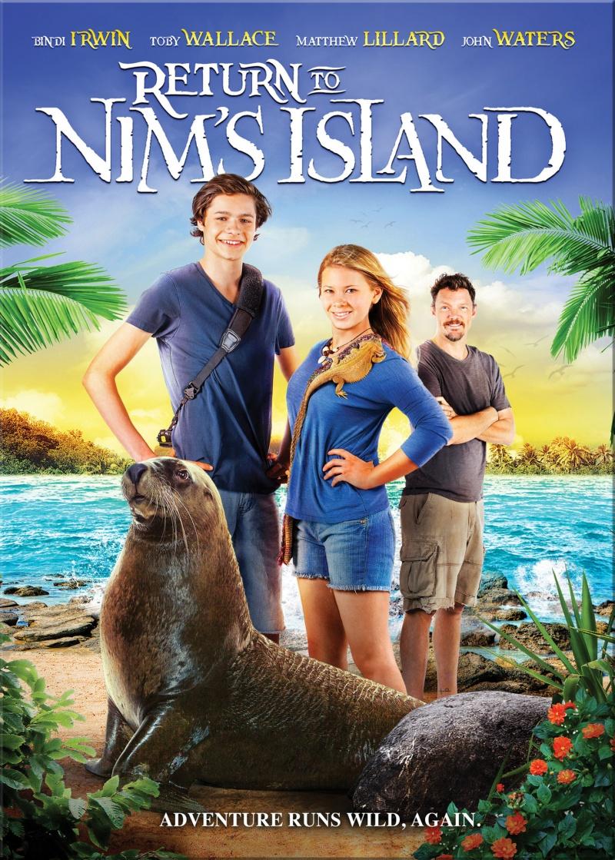 Edmund Nim S Island Wiki