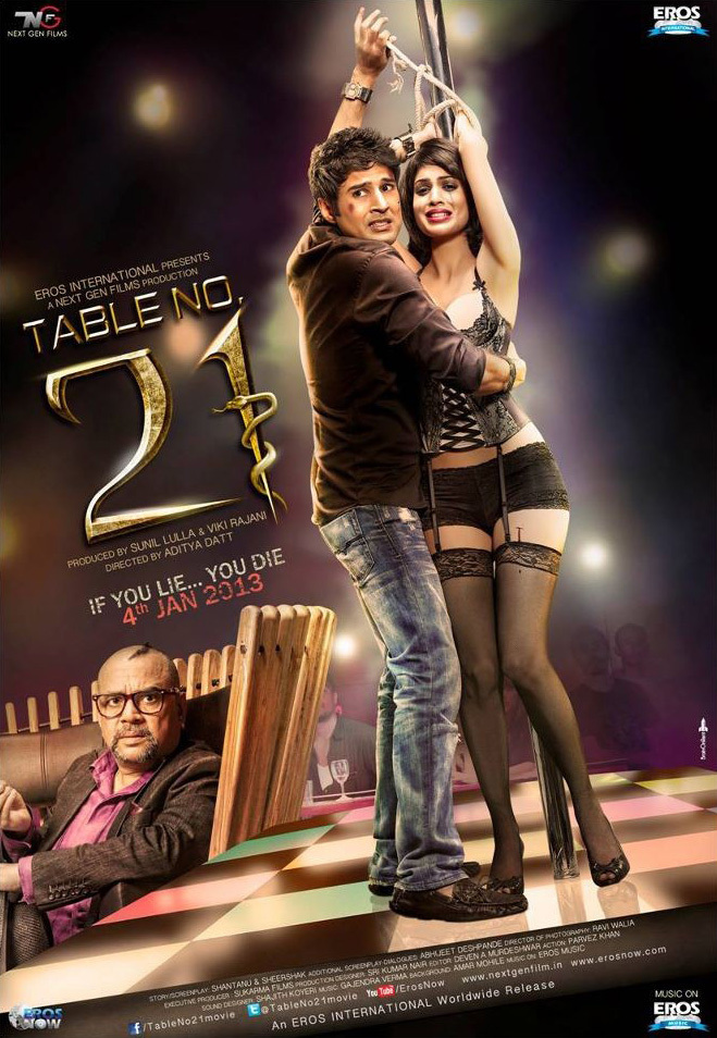 table 21 movie wiki