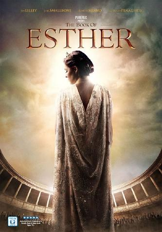 The Book Of Esther (2013) HD