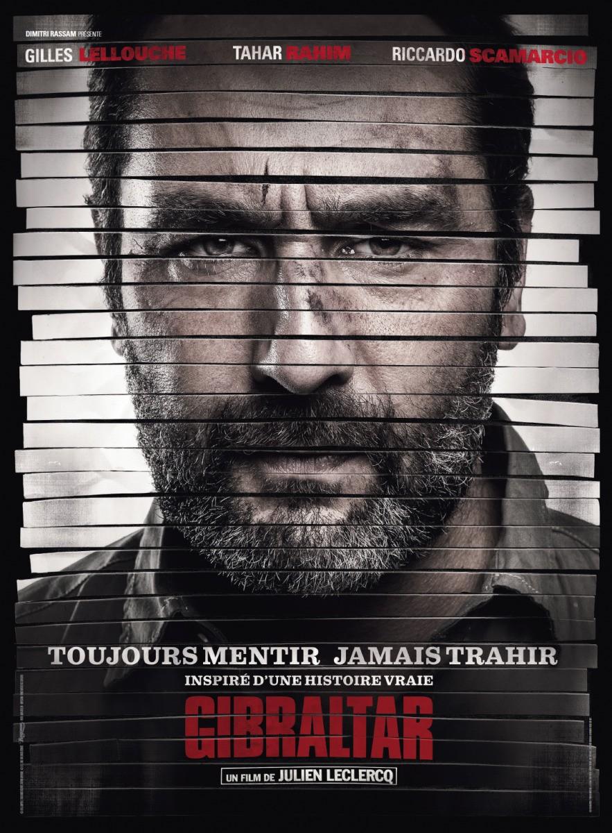GIBRALTAR (2013)