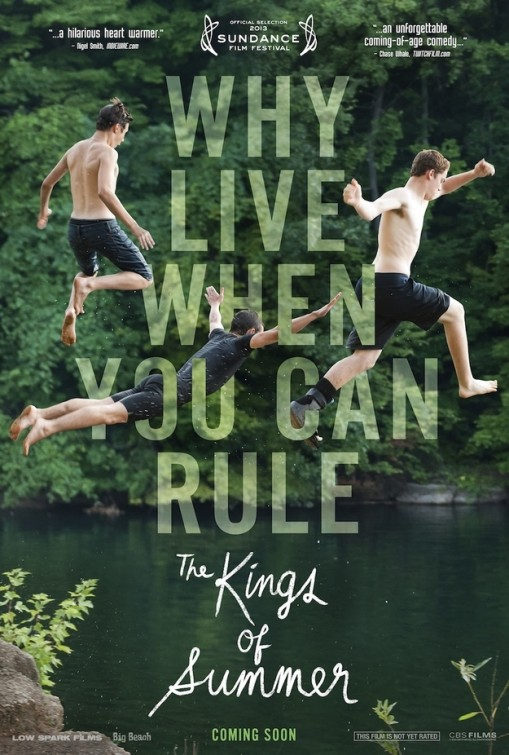 The Kings of Summer (2013) Online Subtitrat