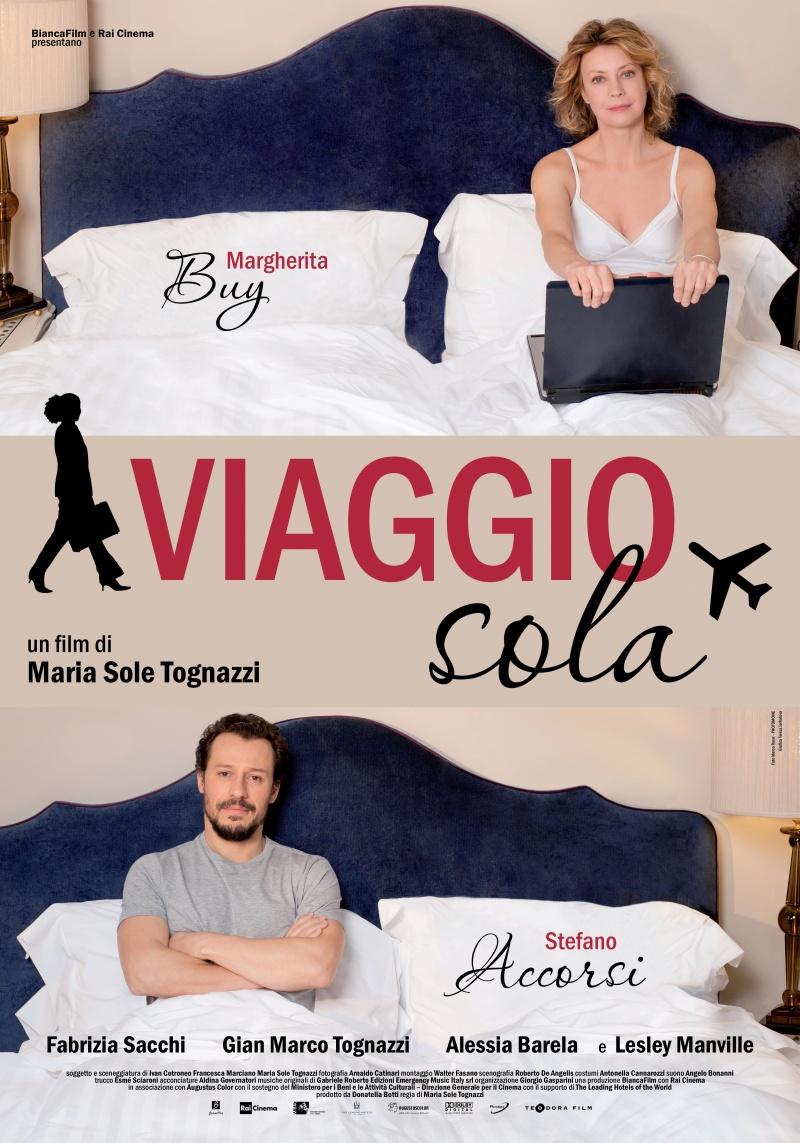 VIAGGIO SOLA (2013)