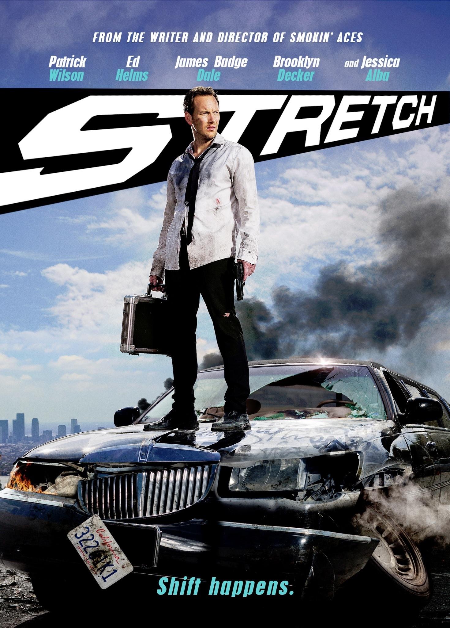 Stretch (2014) Stretch-386313l