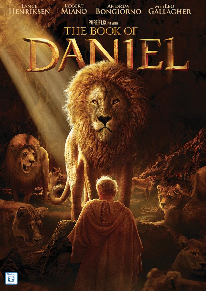 The Book of Daniel / Книгата на Данаил (2013)