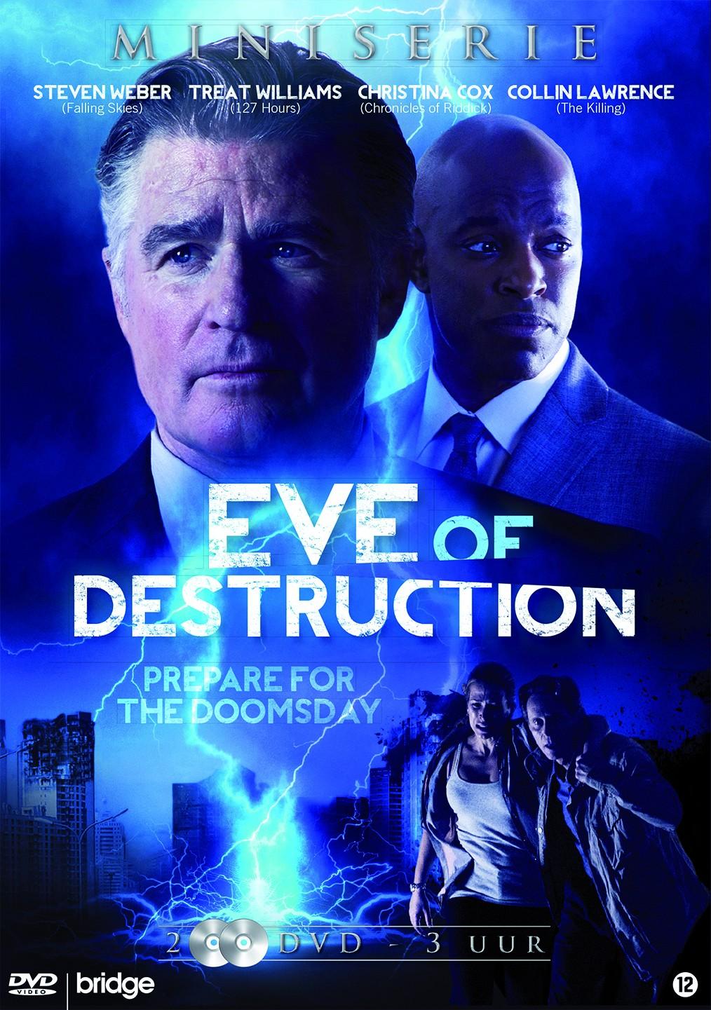Eve Of Destruction Film