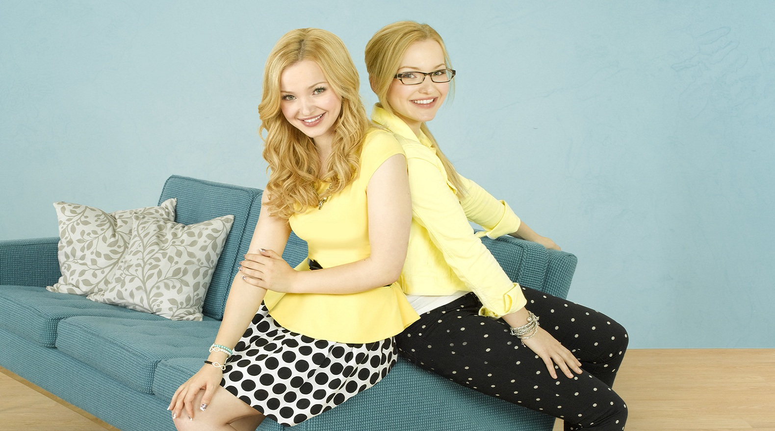 Liv and Maddie (2013)