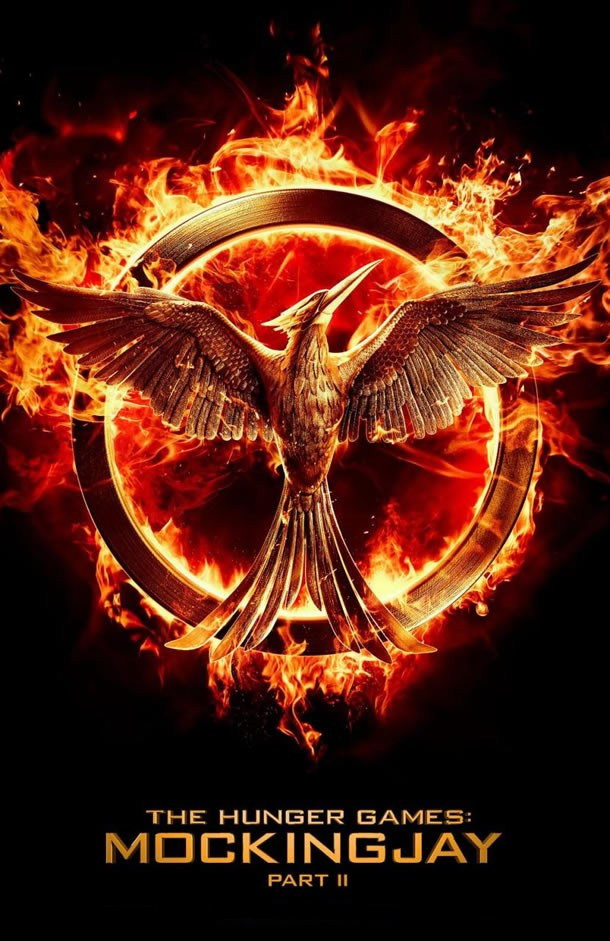 The Hunger Games Mockingjay Part 2 Jocurile Foamei Revolta