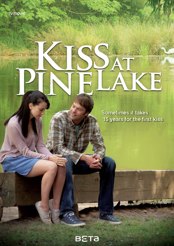 Kiss at pine lake dvd