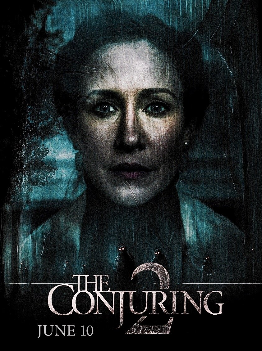 the conjuring 2 download mp4