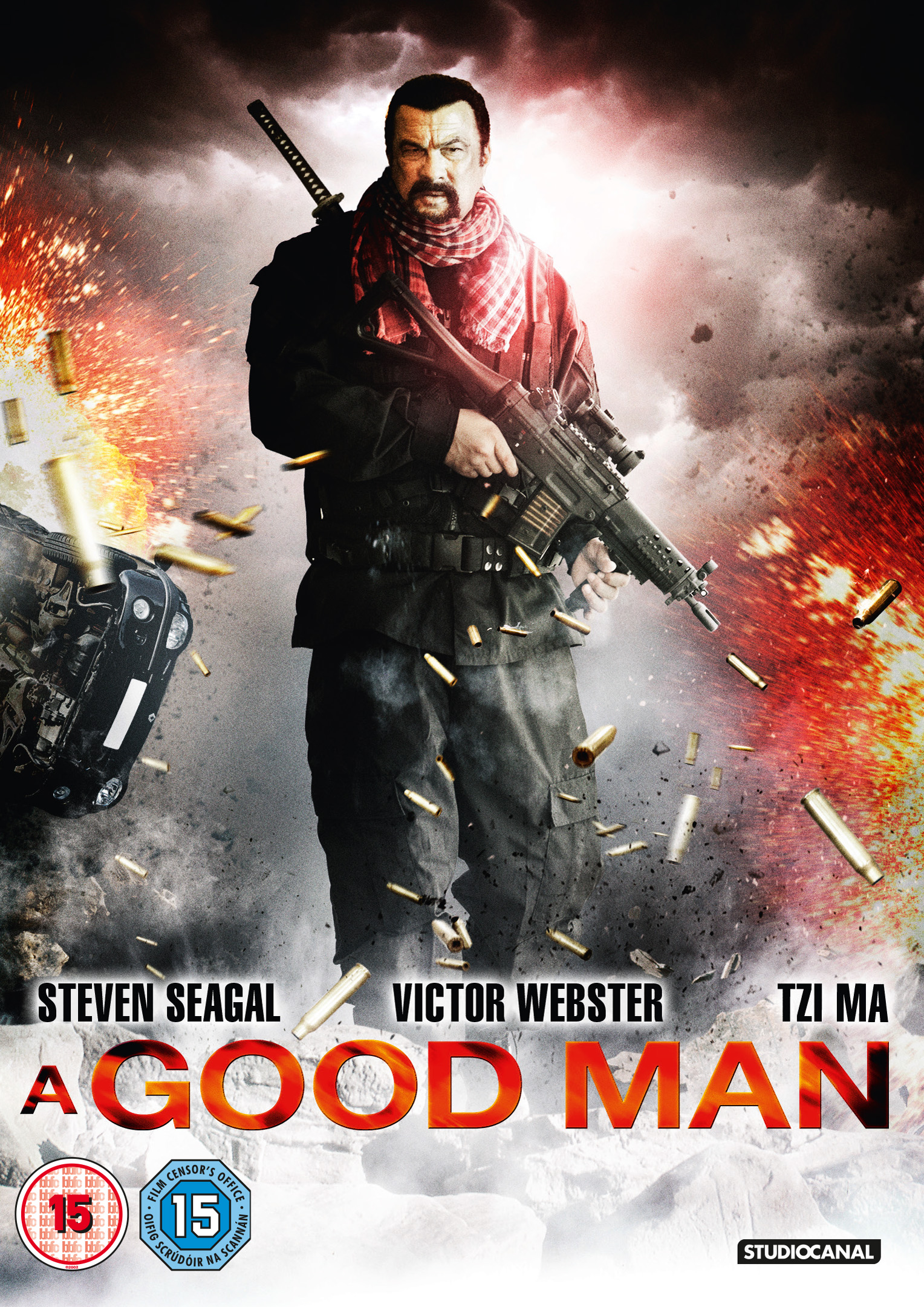 a good movie A good day to die hard (2013) $5024 million : 5: live free or die hard (2007) $1345 million : jack ryan  scary movie scary movie (2000) scary movie 2 (2001.