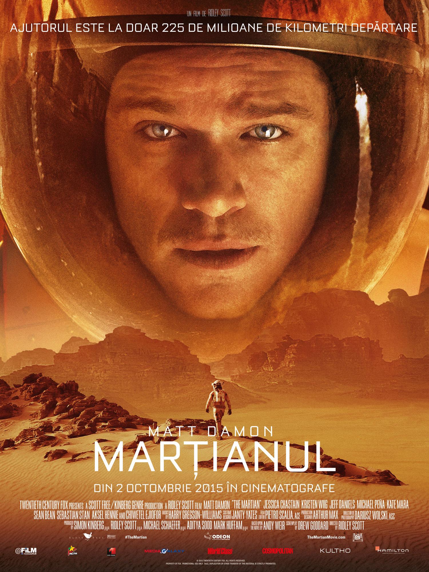 The Martian (2015) Marţianul The-martian-722224l