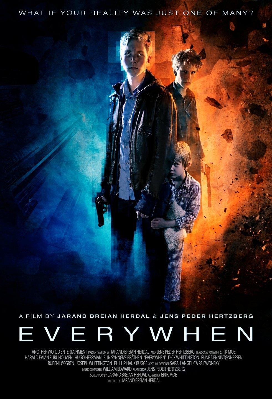 Everywhen (2013) HD