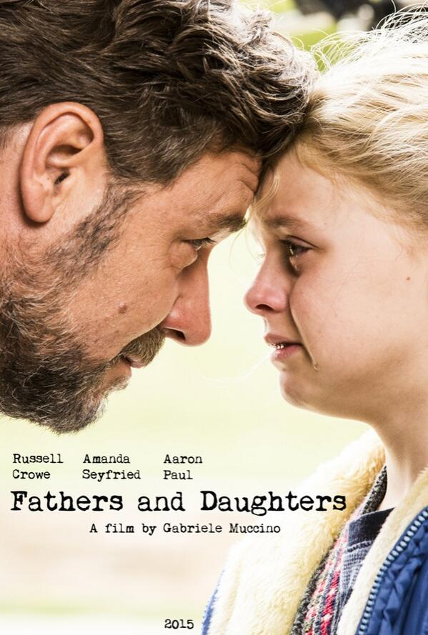 Fathers and Daughters – Online Subtitrat HD