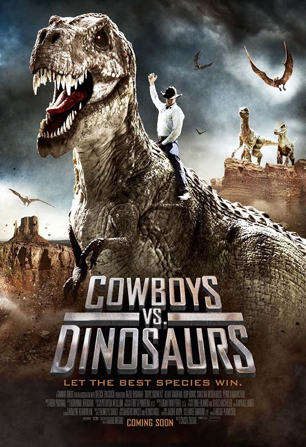 Cowboys vs Dinosaurs – Online subtitrat HD