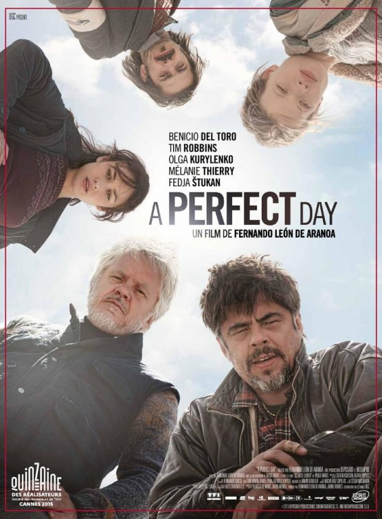 A Perfect Day – O zi perfecta – Subtitrat Online HD