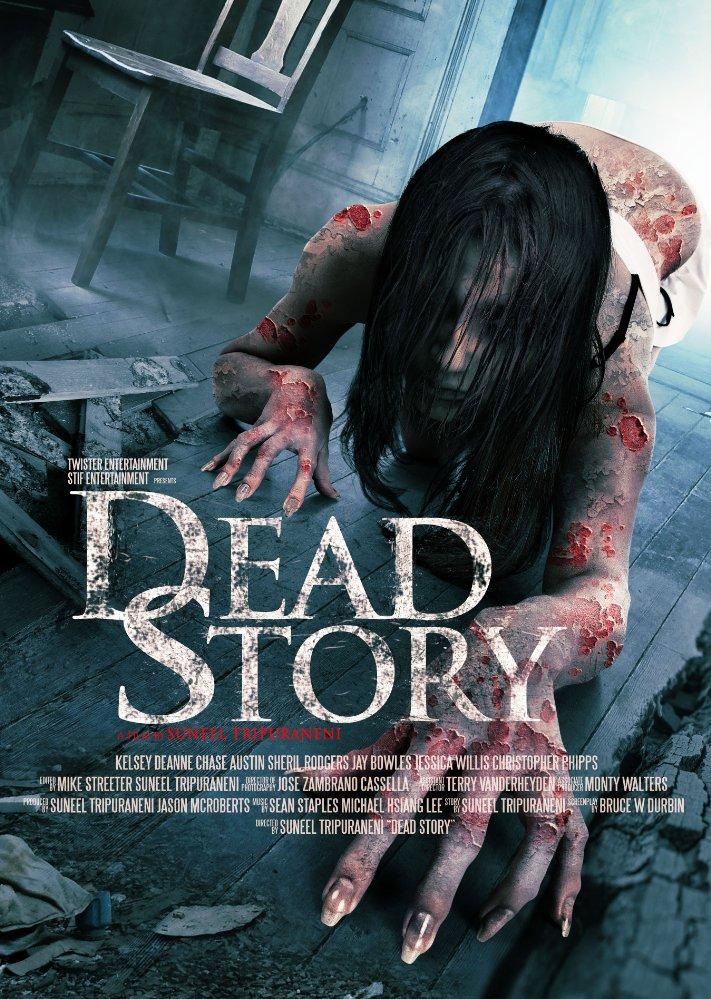 Dead Story (2017) Online Subtitrat