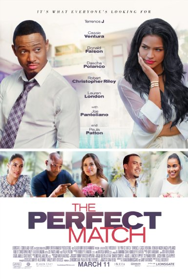 The Perfect Match (2016) Online Subtitrat