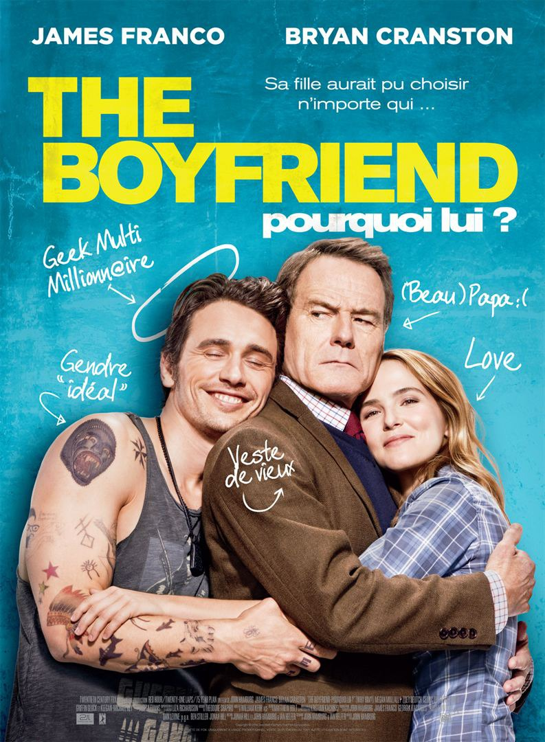 Why Him? (2016) Online Subtitrat