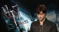 Trailer Harry Potter and the Deathly Hallows: Part I