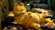 Trailer Garfield: The Movie