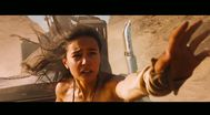 Trailer Mad Max: Fury Road