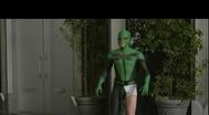 Trailer Superhero Movie