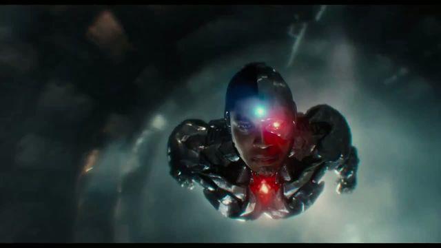 Trailer - Justice League