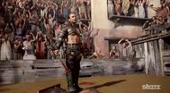 Trailer Spartacus: Gods of the Arena