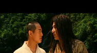 Trailer The Forbidden Kingdom