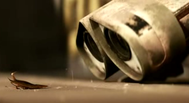 Trailer WALL·E