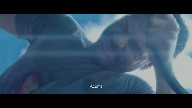 Trailer - Beyond Skyline