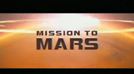 Trailer Mission To Mars