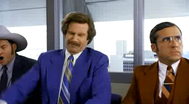 Trailer Anchorman: The Legend of Ron Burgundy