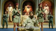 Trailer The Dictator