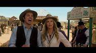 Trailer A Million Ways to Die in the West