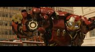 Trailer The Avengers: Age of Ultron