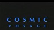 Trailer Cosmic Voyage