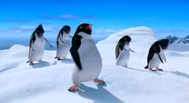 Trailer Happy Feet