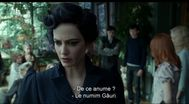 Trailer Miss Peregrine's Home for Peculiars