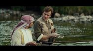Trailer Salmon Fishing in the Yemen