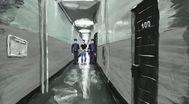 Trailer Crulic - drumul spre dincolo