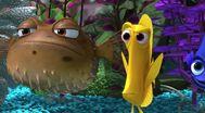 Trailer Finding Nemo
