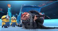 Trailer Despicable Me 2
