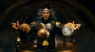 Trailer The Mummy: Tomb of the Dragon Emperor