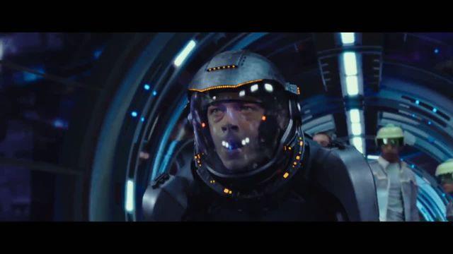 Trailer - Valerianși orașul celor o mie de planete