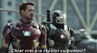 Trailer Captain America: Civil War