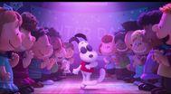 Trailer The Peanuts Movie